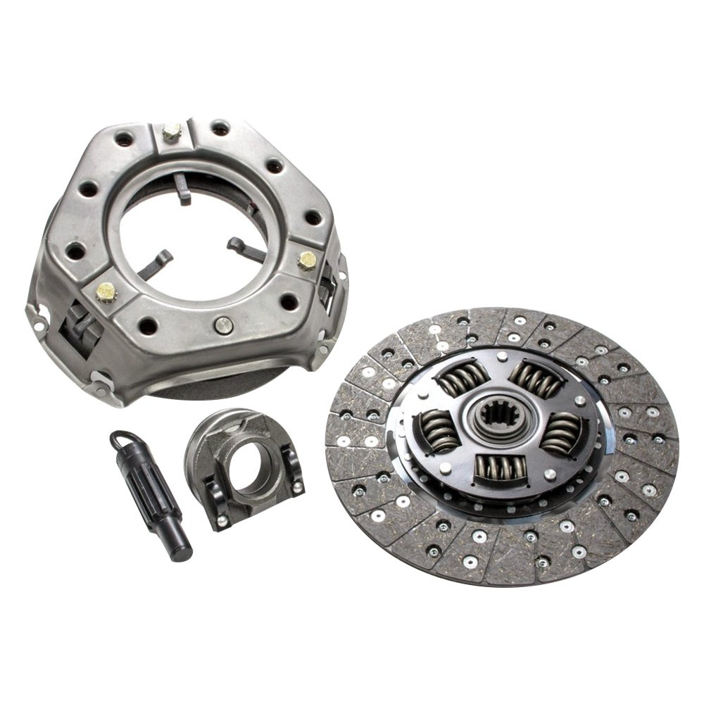 Ford Transmission Parts : Ram clutches ford thunderbird standard transmission