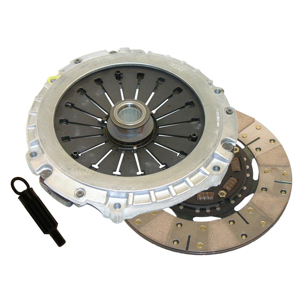 Semi Clutch Kits : Ram clutches hd powergrip heavy duty clutch kit