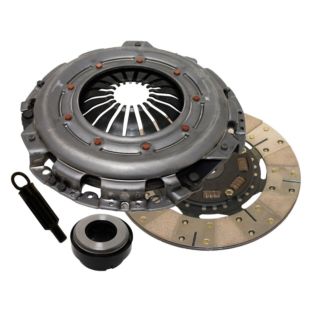 Ford Transmission Parts : Ram clutches ford f powergrip clutch kit