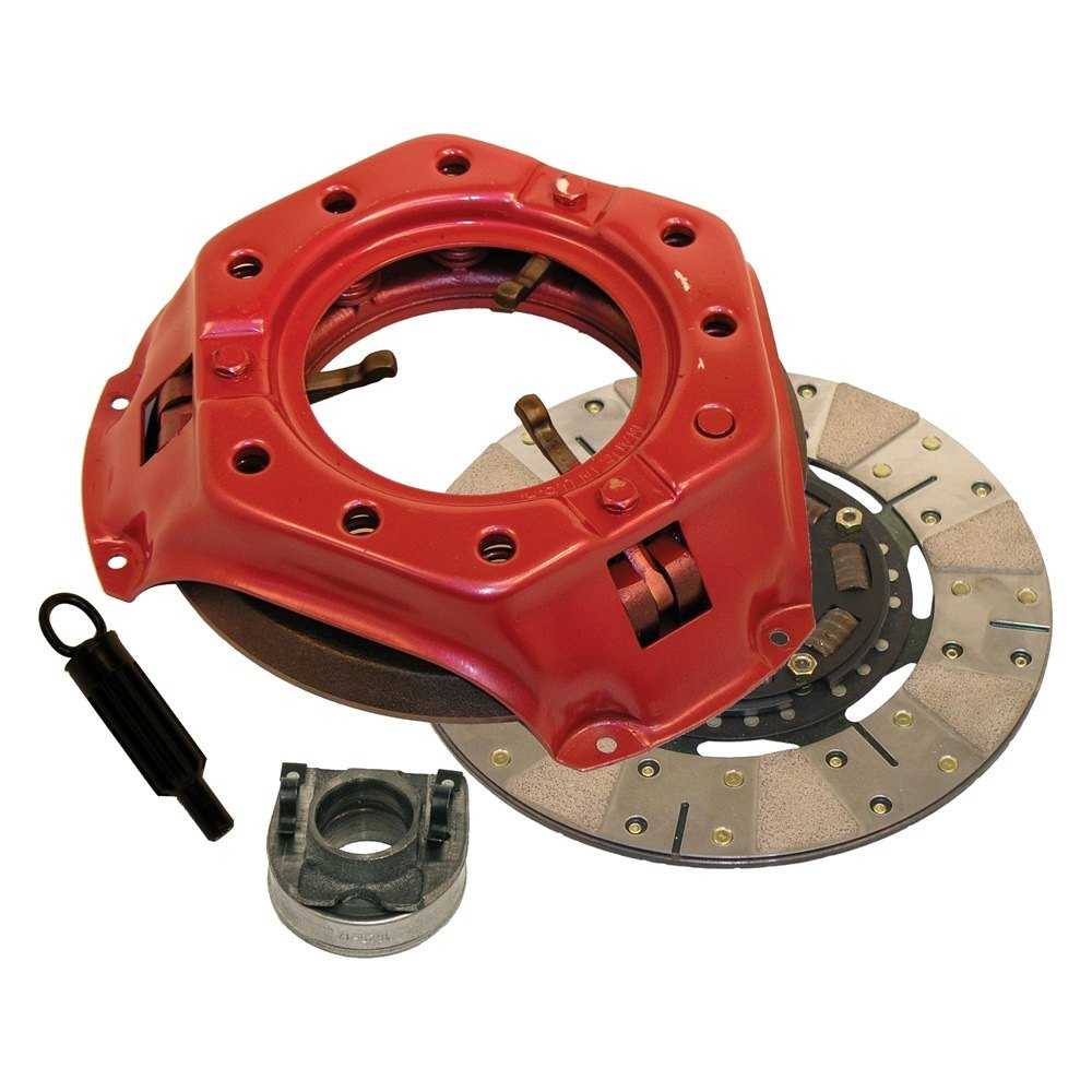 Ford Mustang 1996 Powergrip Clutch Kit