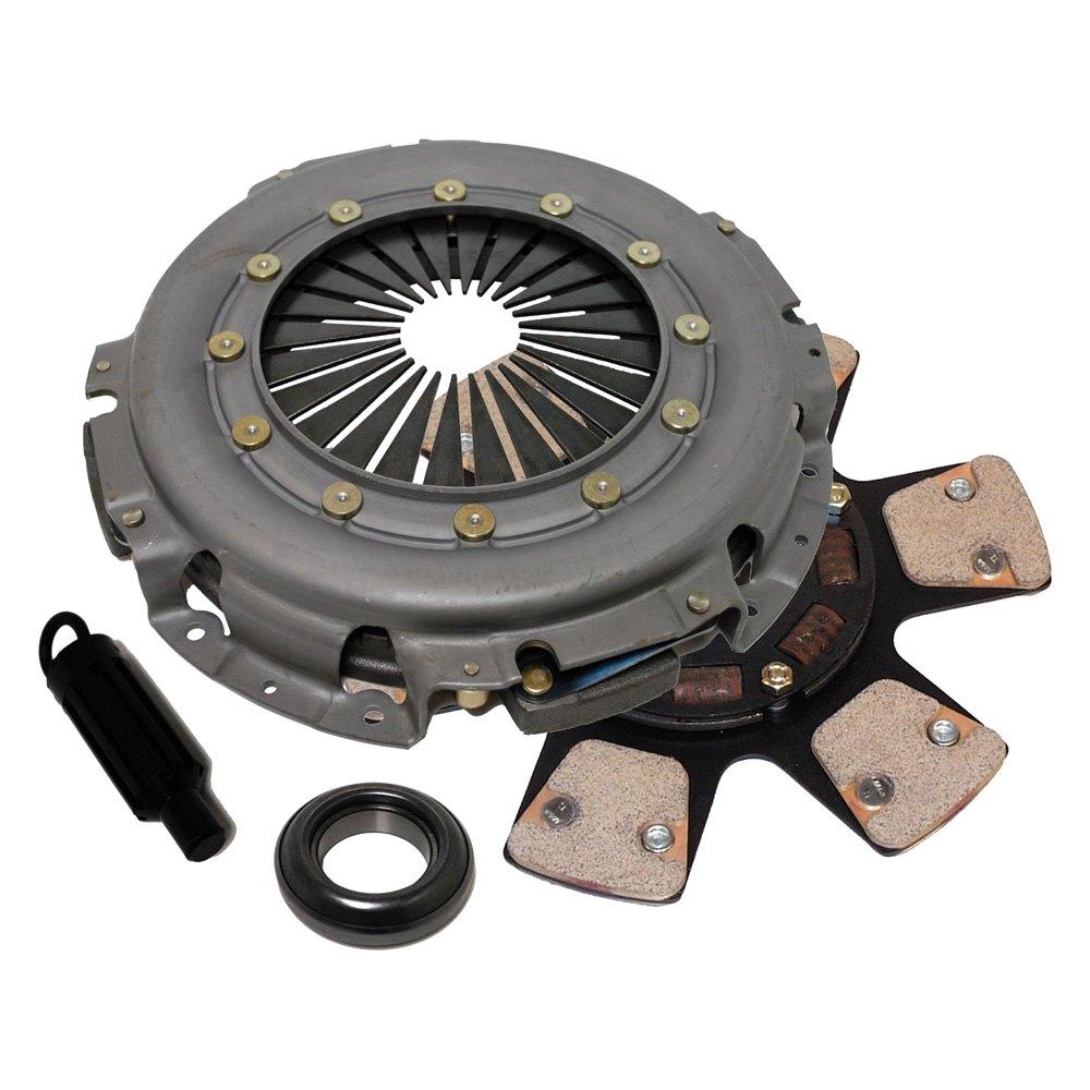 Semi Clutch Kits : Ram clutches ford f standard transmission