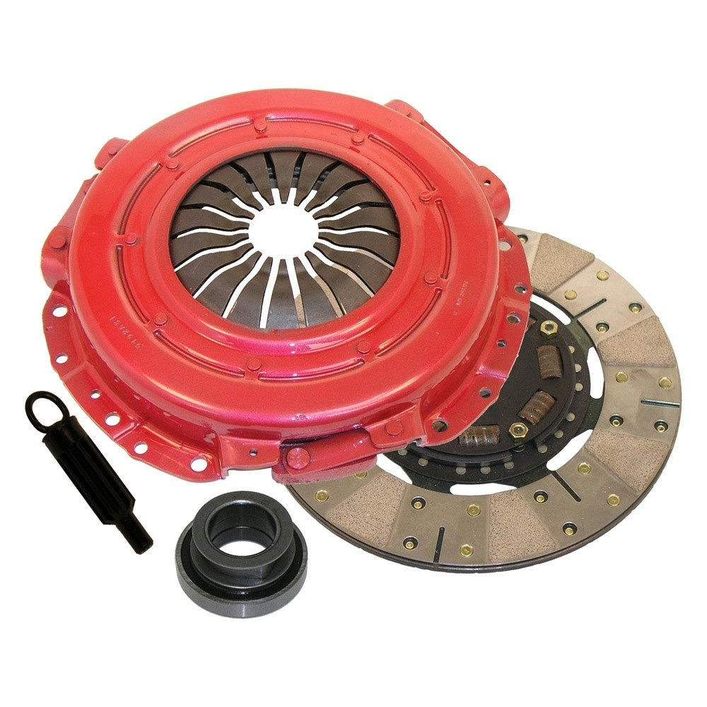 Semi Clutch Kits : Ram clutches ford mustang standard transmission