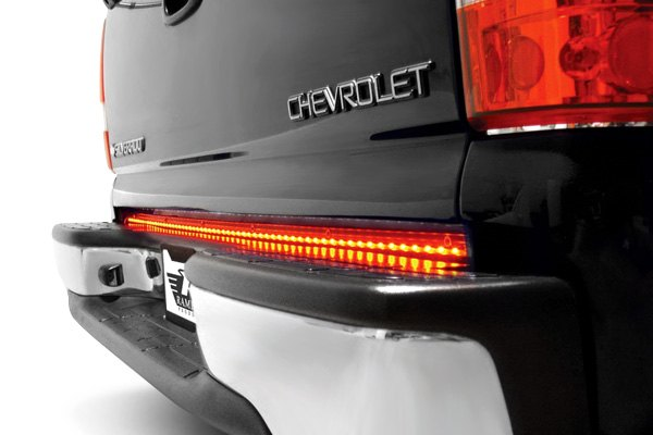 Rampage 960135 49 5 Function Led Tailgate Light Bar