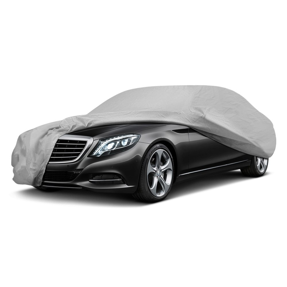 Rampage Car Cover Reviews