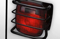 Rampage™ - Tail Light Guard