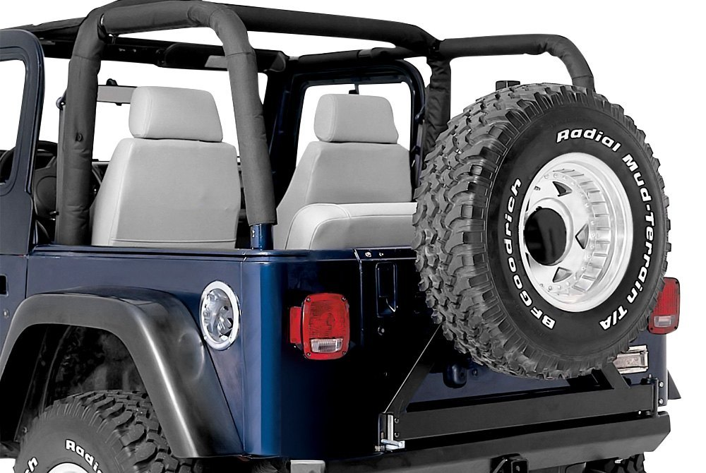 ... R&age® - Tonneau Cover ... & Rampage Products™ | Jeep \u0026 Truck Accessories - CARiD.com