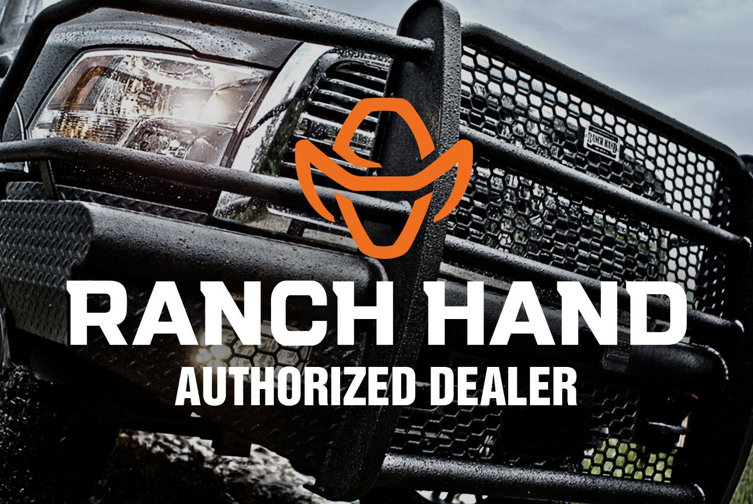 Ranch hand authorized dealer