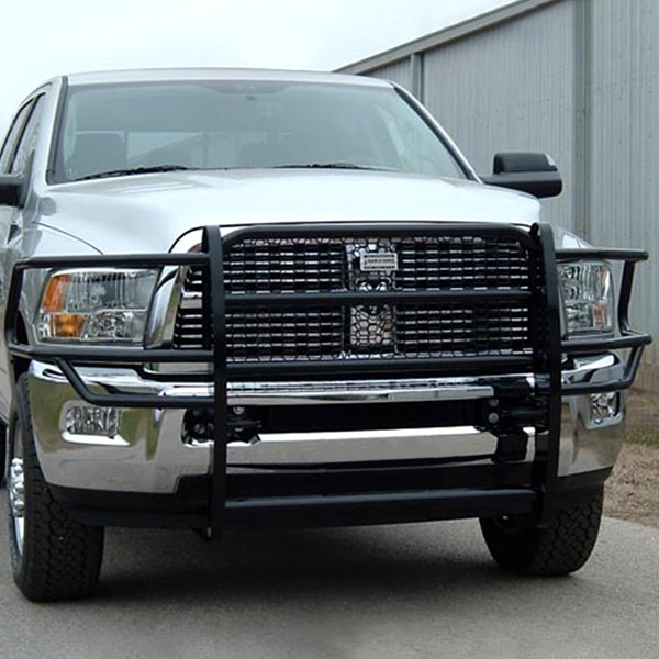 Ggd Bl Oncar on Dodge 2500 Grill Guard