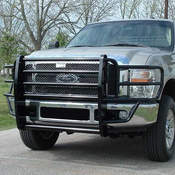 Ford Grill Guard For 85 : Ranch hand ford f super duty legend series