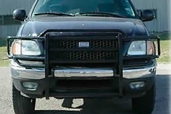 Ford f 150 ranch hand grill guard