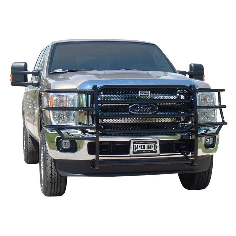 Ranch Hand Ford F With Tow Hook Legend Series