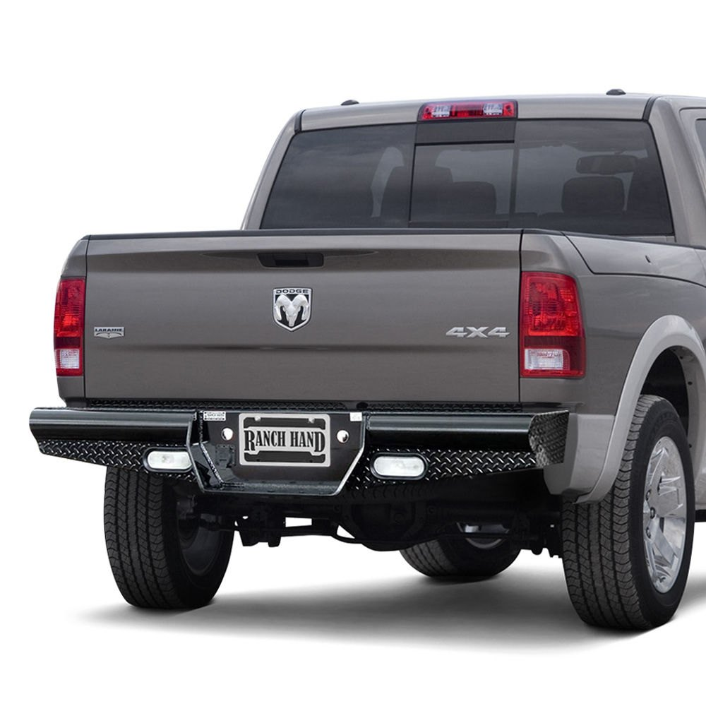 Ram 3500 Towing Capacity >> For Dodge Ram 3500 03-09 Legend Series Full Width Black ...