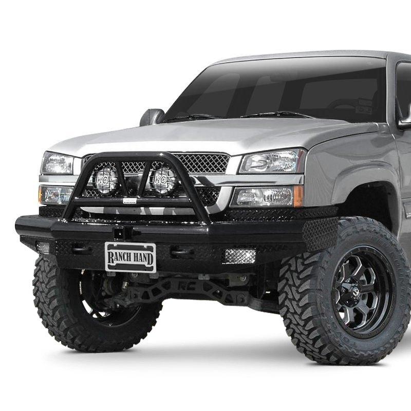 Chevy Silverado 2500 HD / 3500 2003 Legend