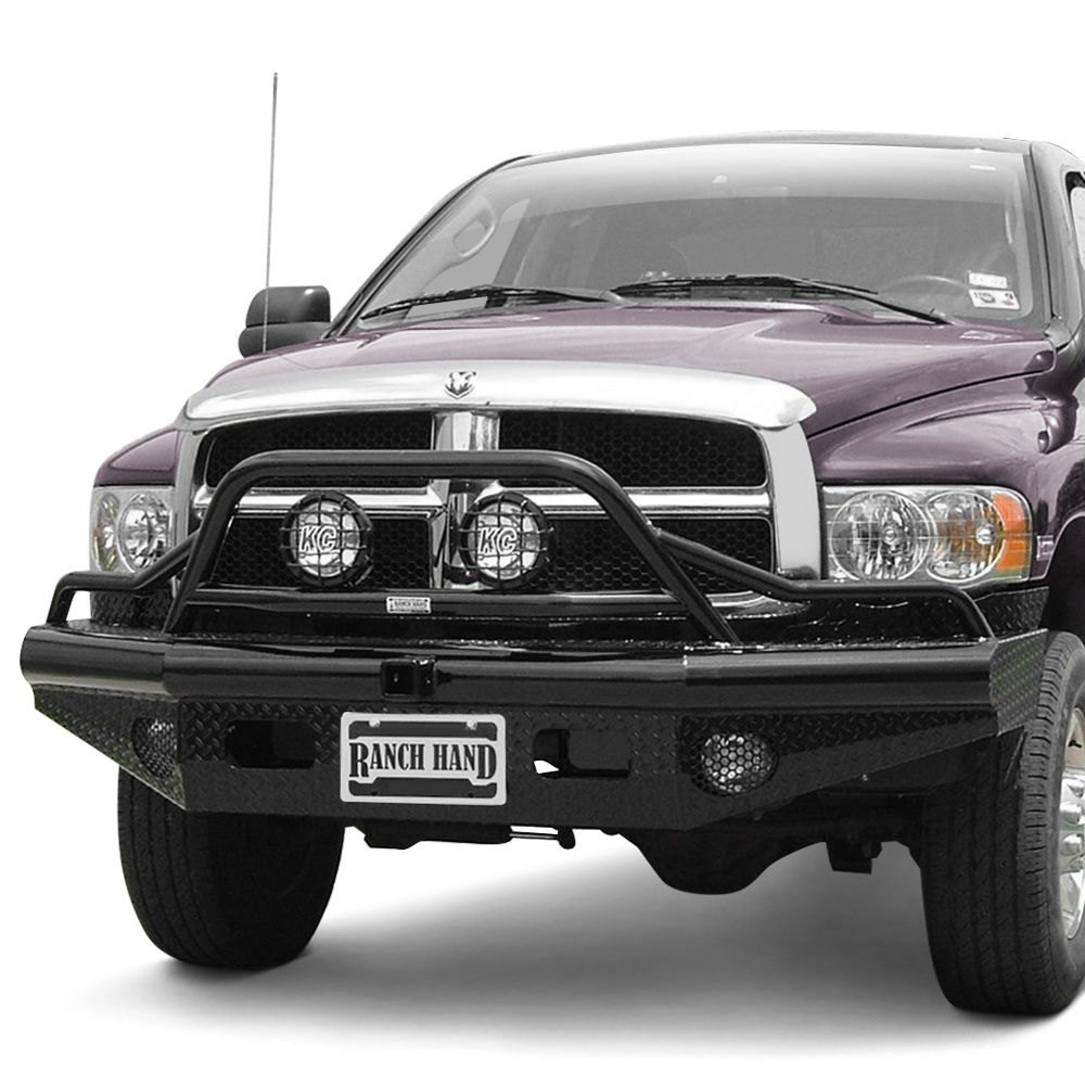 Ranch Hand® - Dodge Ram 2500 / 3500 Without Front Parking ist ...