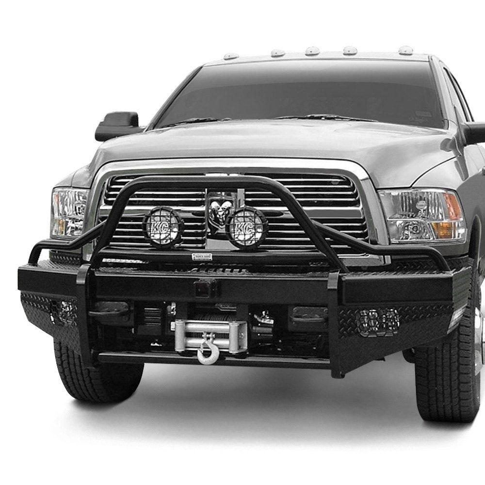 Dodge Ram 2500 / 3500 2013 Sport BullNose