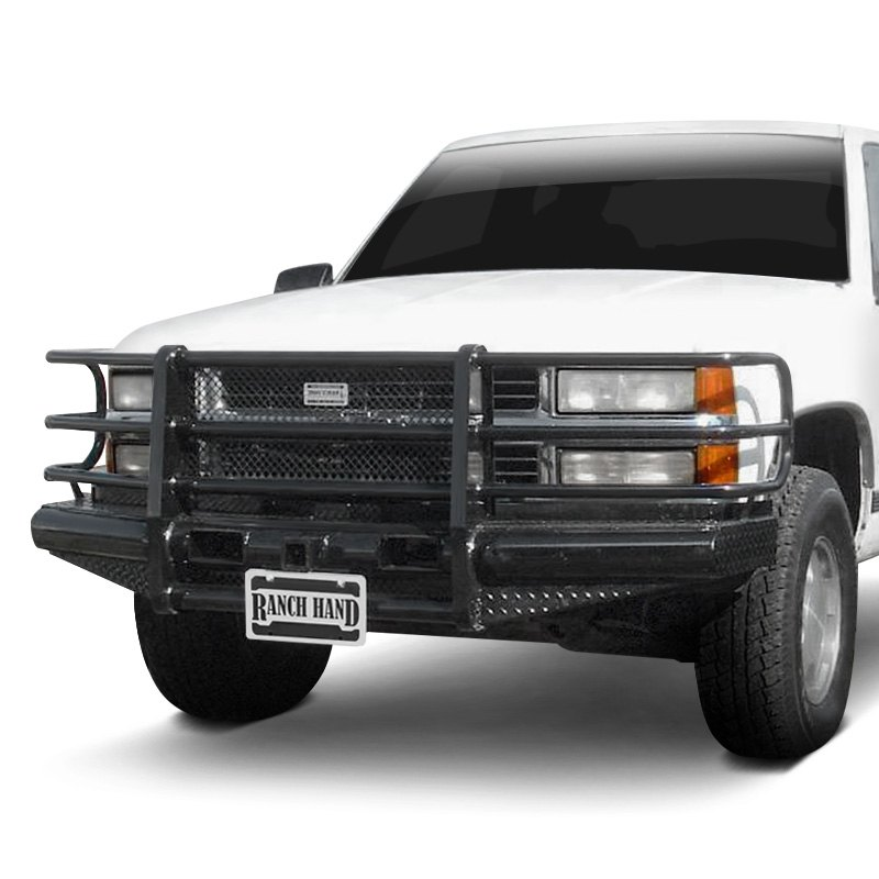 ranch hand fbc881blr chevy tahoe 1996 legend series. Black Bedroom Furniture Sets. Home Design Ideas