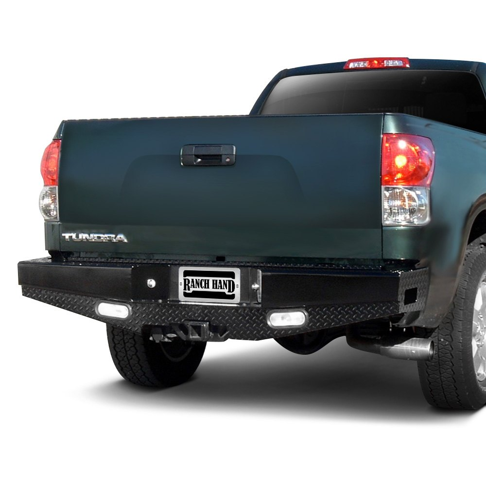 Ranch Hand® - Toyota Tundra 2007-2008 Sport Series Full ...