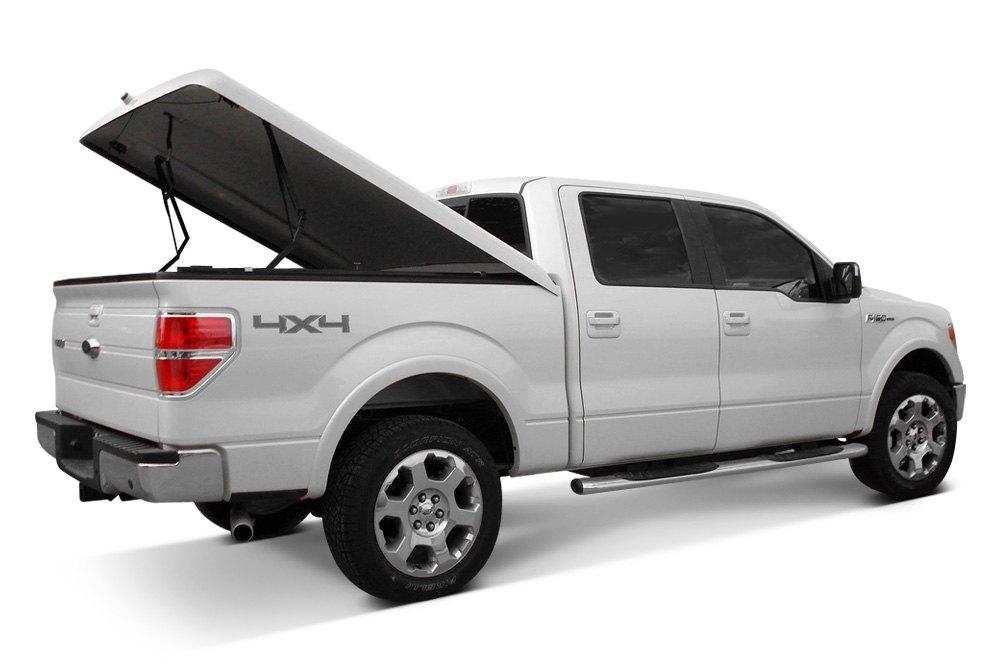 Ranch™ | Fiberglass Tonneau Covers, Truck Caps & Lids ...