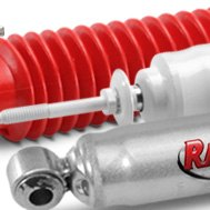 Rancho® - Front Shock Absorber