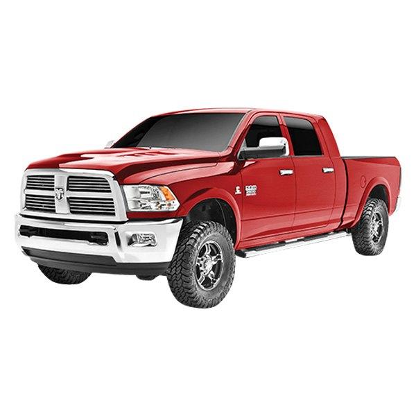 Lift Kits For Dodge Trucks: Dodge Ram 2013 Lift Kit