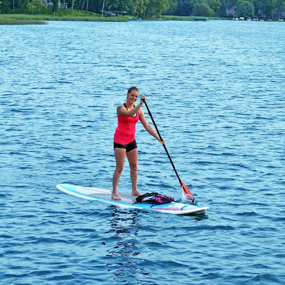 Rave Sports 174 Lake Cruiser Stand Up Paddle Board