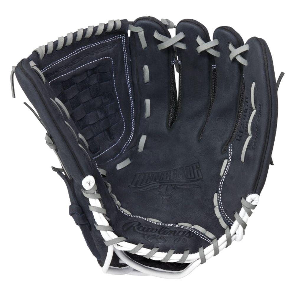 Adult Softball Glove 117