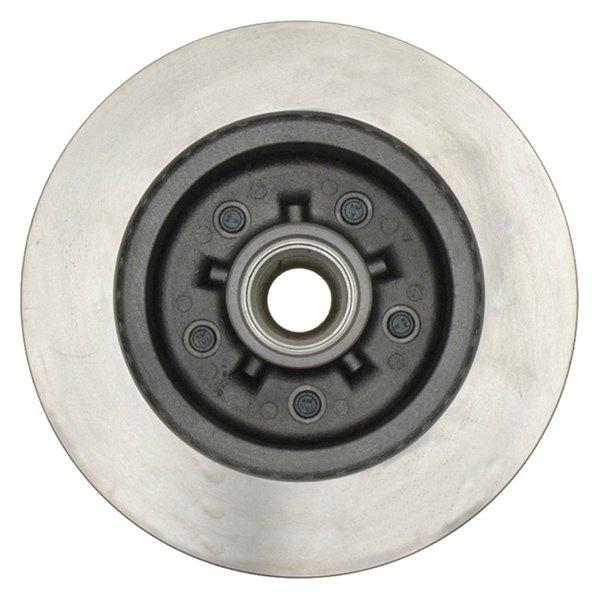 Raybestos 5994R Professional Grade Disc Brake Rotor /& Hub Assembly