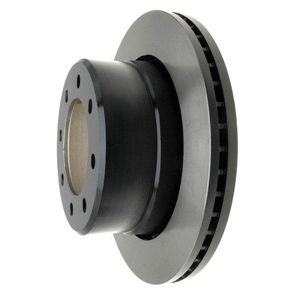 Raybestos 780733 Advanced Technology Disc Brake Rotor