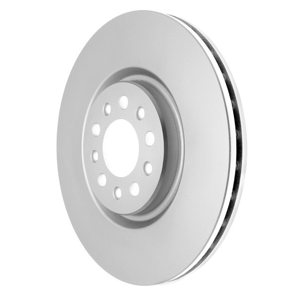 Raybestos 581048 Brake Rotor
