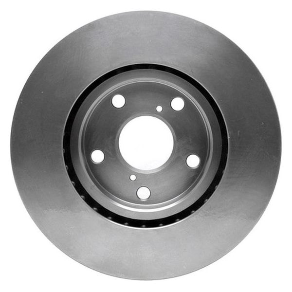 Street Performance Front Left Raybestos 980486 Disc Brake Rotor-Specialty
