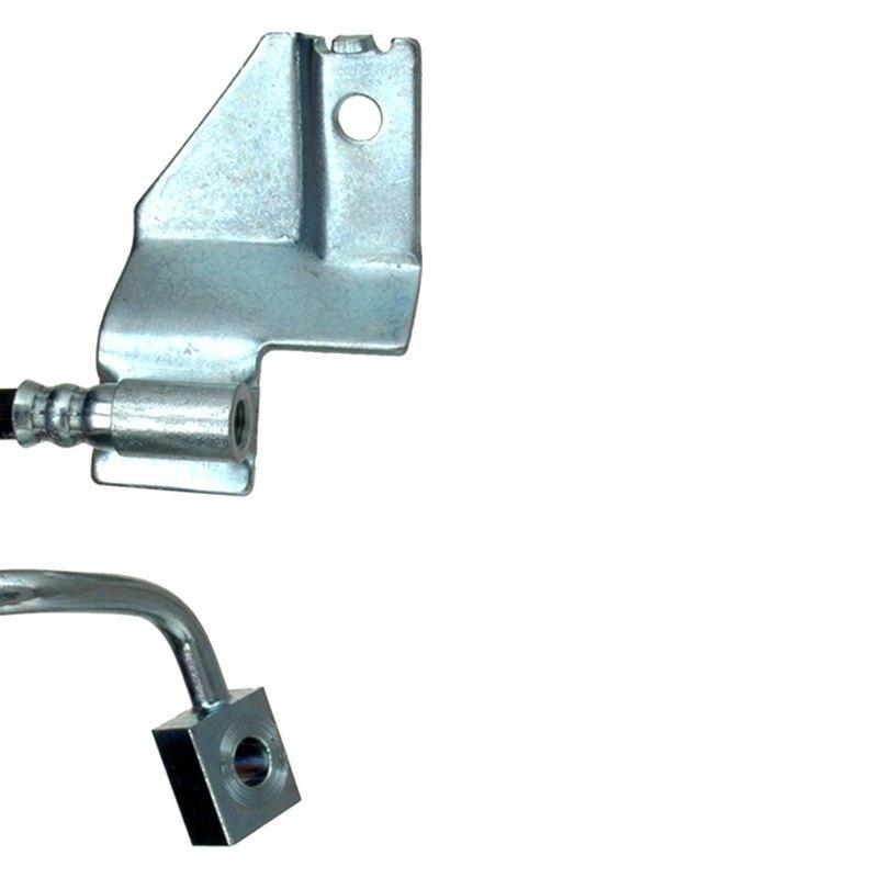 Brake Hydraulic Hose-Element3; Rear Left Raybestos BH382726