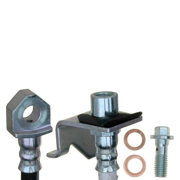 Raybestos BH382696 Professional Grade Brake Hydraulic Hose