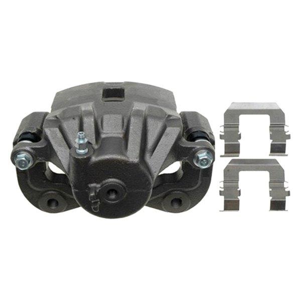 Disc Brake Caliper-Unloaded Caliper Front Left Reman fits 11-14 Hyundai Sonata
