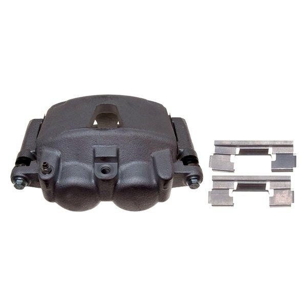 Disc Brake Caliper-R-Line Unloaded Caliper Rear Left Raybestos FRC11875 Reman