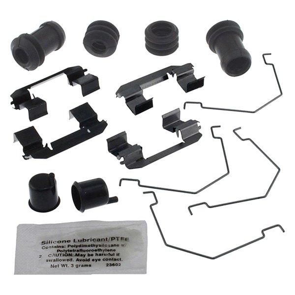 Raybestos H15968A Professional Grade Disc Brake Caliper Hardware Kit