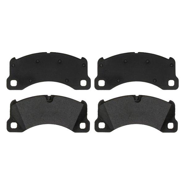 Disc Brake Pad Set-Element3 Metallic Front Raybestos PGD1577M