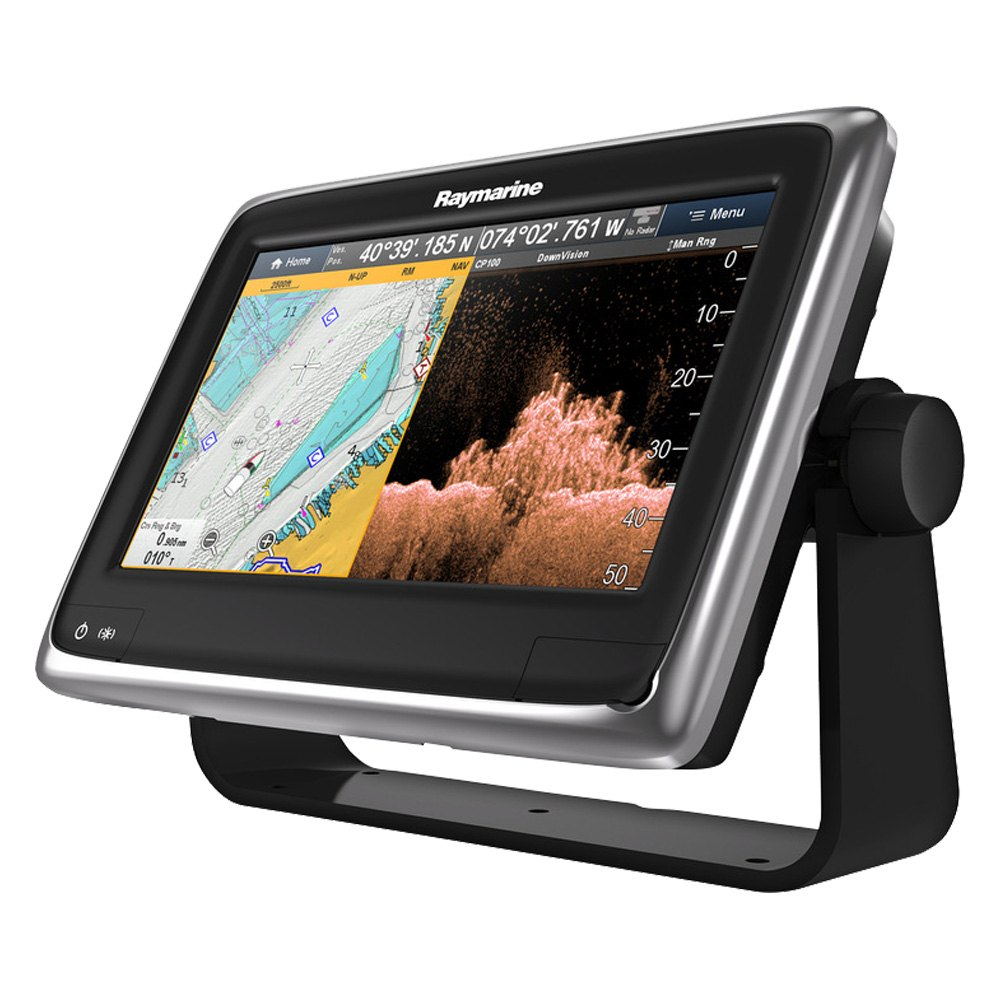 Raymarine e70232 lnc aseries a95 9 multifunction for The fish 95 9