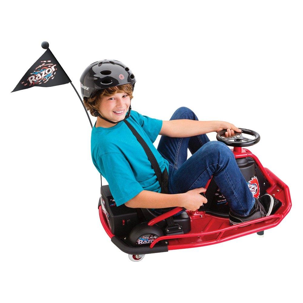 Toys For Teenage : Razor crazy cart recreationid