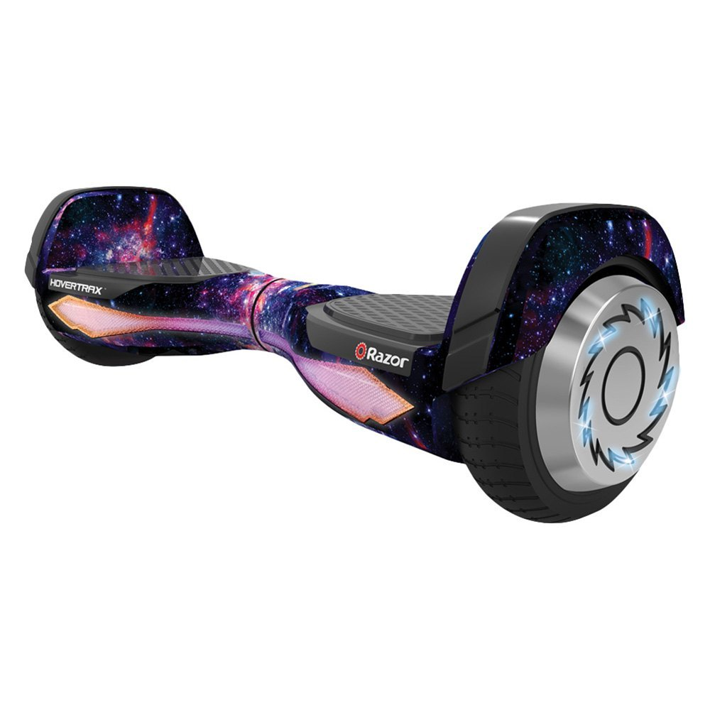 Razor 174 Hovertrax Dlx Smart Balancing Electric Scooter
