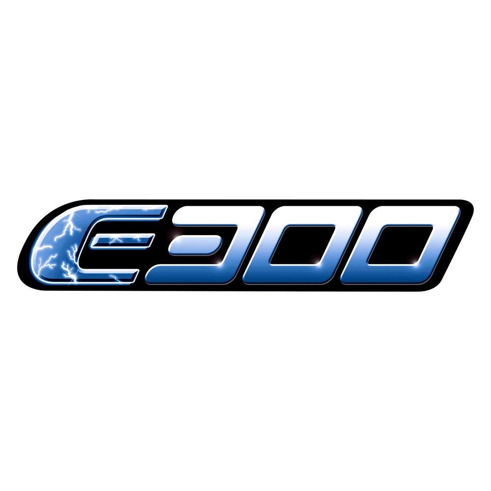 Razor® 13113614 - E300 Gray Electric Scooter