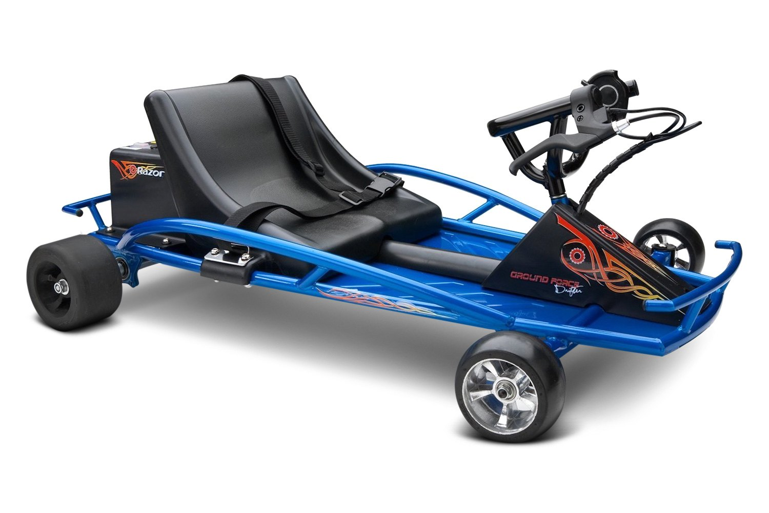 razor electric kick scooters motorcycles toys. Black Bedroom Furniture Sets. Home Design Ideas