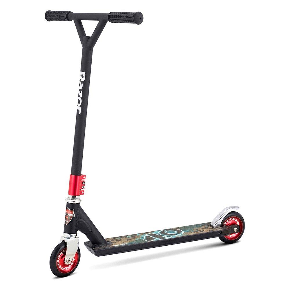 Razor 13018197 Black Label 4 0 Pro Kick Scooter | eBay