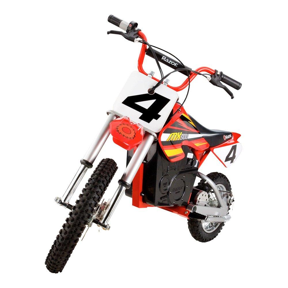 Razor 15128190 Dirt Rocket Bike Mx500 Ebay