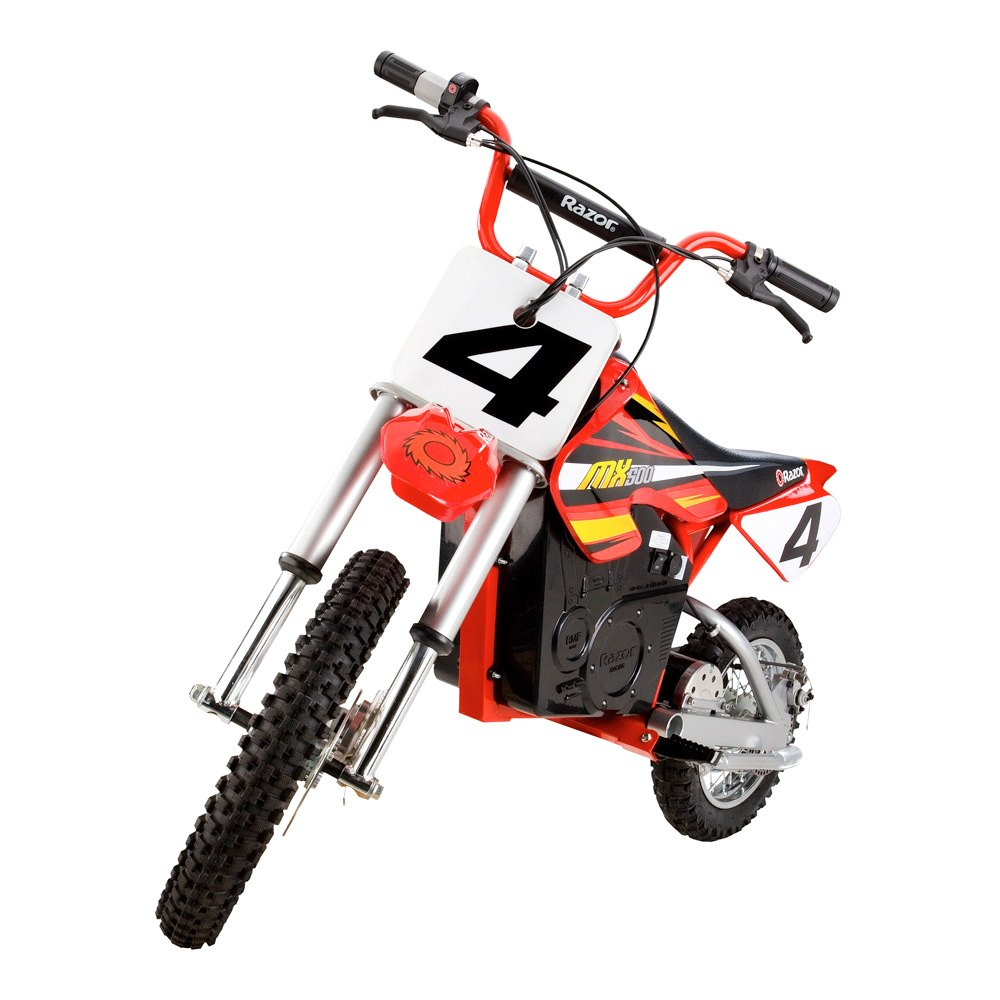 Razor 15128190 Dirt Rocket Mx500 Bike