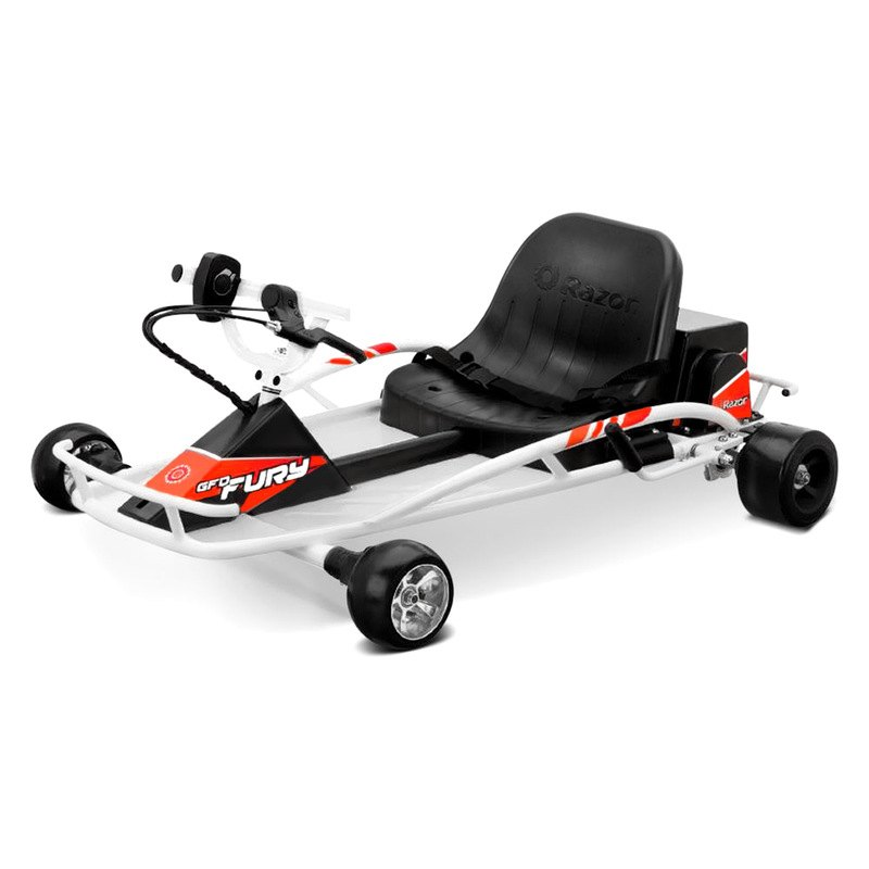 Electric Razor go Kart Electric go Kart Razor®