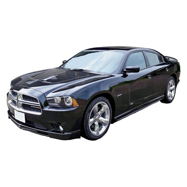 Razzi Dodge Charger 2013 2014 Ground Effects Package