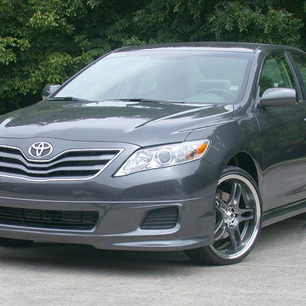 2010 toyota camry performance upgrades. Black Bedroom Furniture Sets. Home Design Ideas