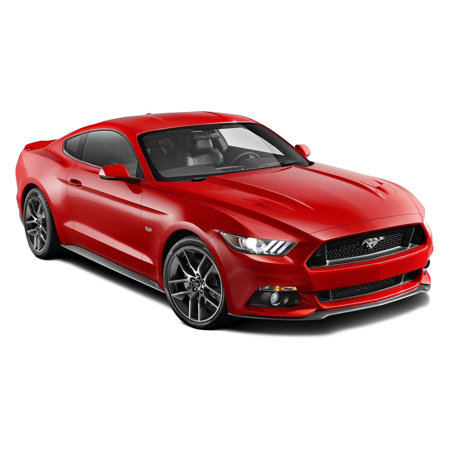 razzi 597 200r ford mustang 2016 ground effects package. Black Bedroom Furniture Sets. Home Design Ideas
