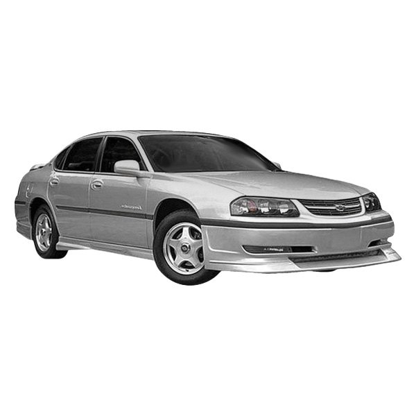 Chevy Impala 2000-2005 Ground Effects Package