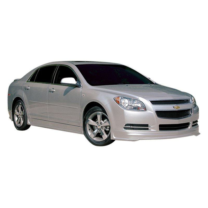 Chevy Malibu 2008 Ground Effects Package